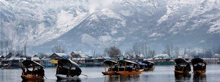 Night chill intensifies; day temp improves due to sunshine in Kashmir