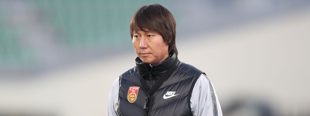 Players reach career-best after training, says China coach