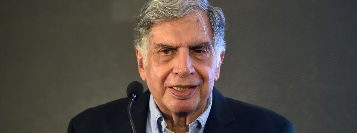 Ratan Tata warning to start-ups