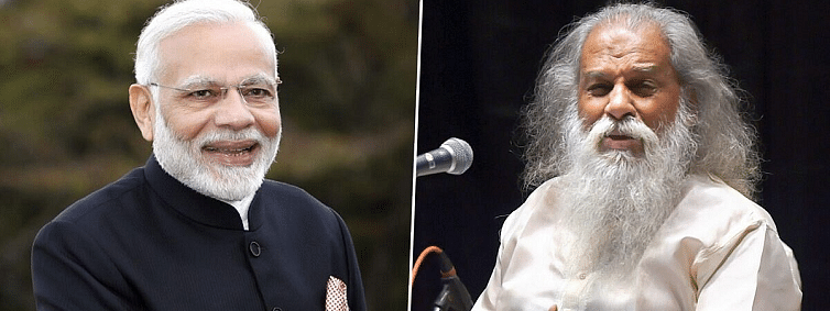 PM greets versatile singer Yesudas on his 80th birthday