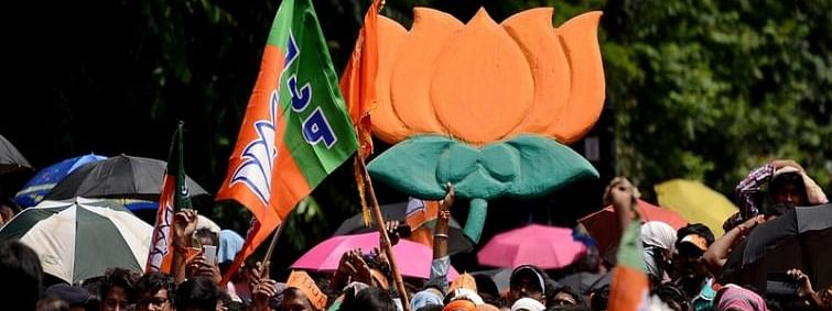 BJP wrests Dhule Zilla Parishad from NCP