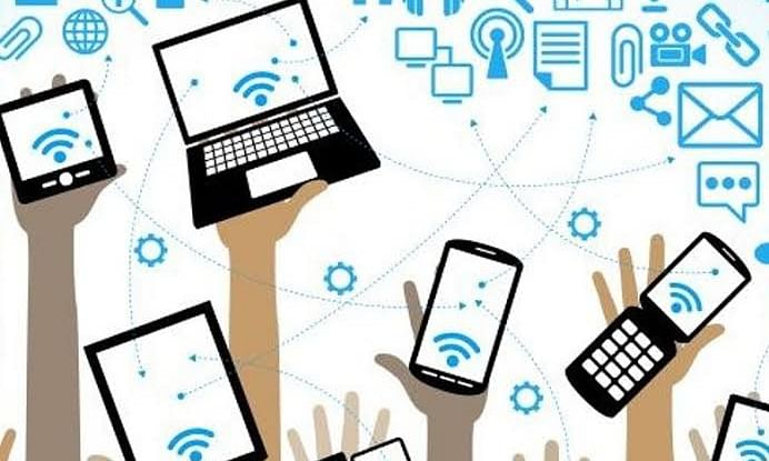 Internet curbs not conducive to people's right to information