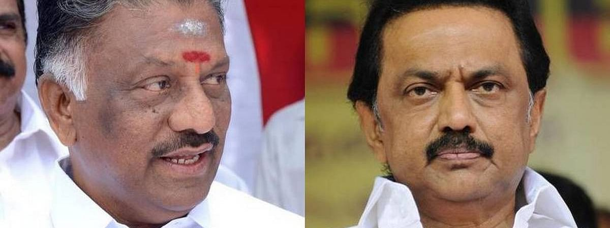 No more CRPF protection for Tamil Nadu Dy CM OPS, Stalin
