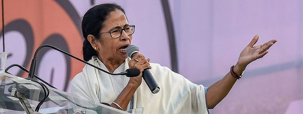 Mamata asks youth to come together to dispel climate of hatred