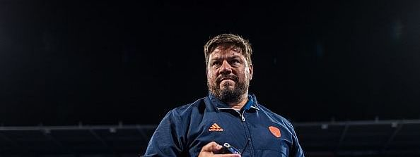 FIH Hockey Pro League: Playing India at home always challenging, says Max Caldas
