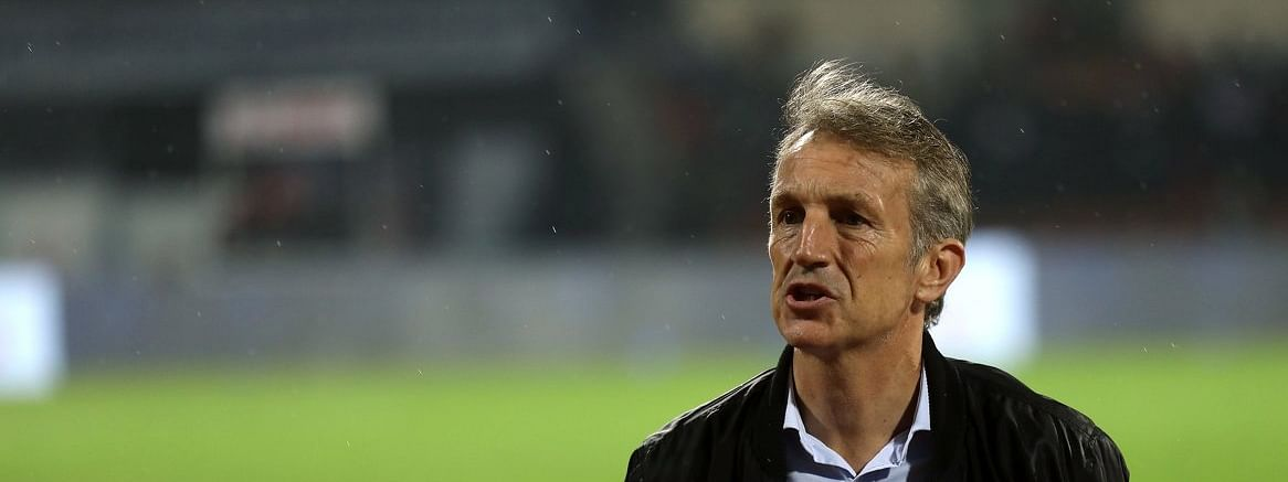 Hyderabad FC appoints Albert Roca as the new head coach
