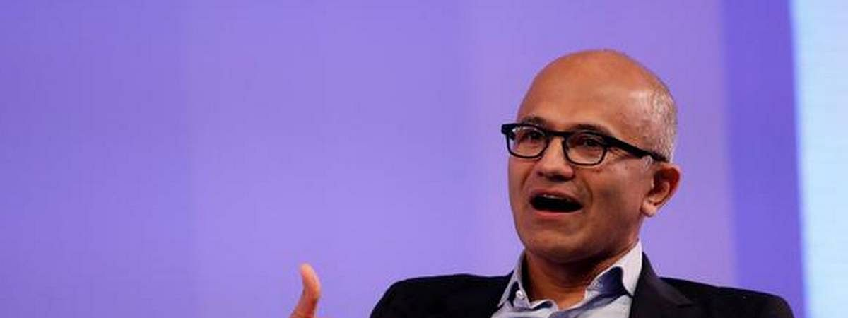 What's happening is sad, says Microsoft CEO on CAA protests