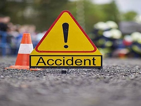 Road accident claim two lives in Mah