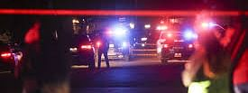 Four killed in Utah shooting