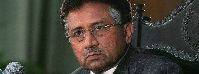 Lahore HC declares the special court that awarded death penalty to Musharraf, as 'unconstitutional'