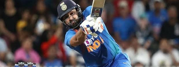 India wrap up 5-match series with Rohit's heroics in Super Over