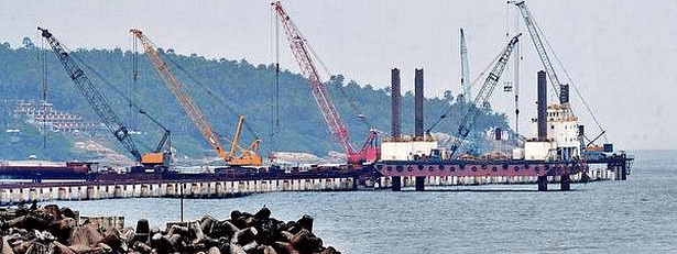 Vizhinjam Port to have facility level oil spill disaster contingency plan