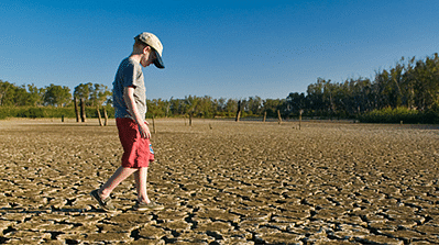 Climate Change adversely affecting human health