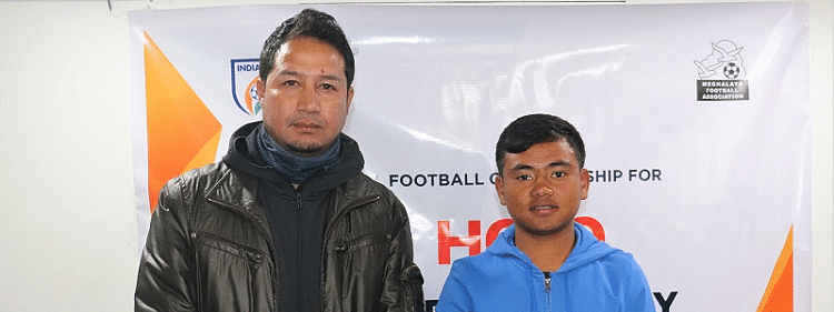 Meghalaya to meet Harayana in Dr BC Roy Trophy