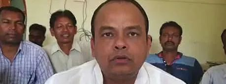 Uproar in J'khamd Assly ; BJP demands sacking of Irfan Ansari