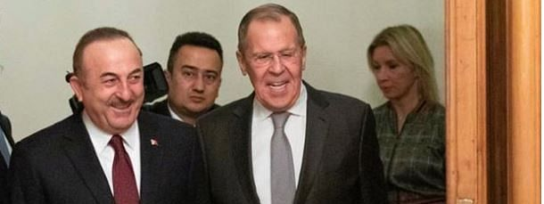 Libyan rivals in Moscow for peace talks