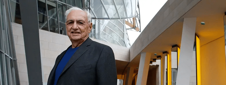 STARCHITECTS - Frank Gehry