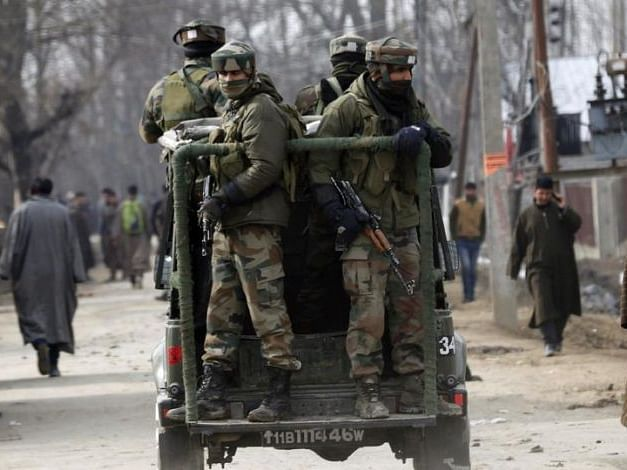 CASO ends in Pulwama after 55 hours; two jawans, militant killed