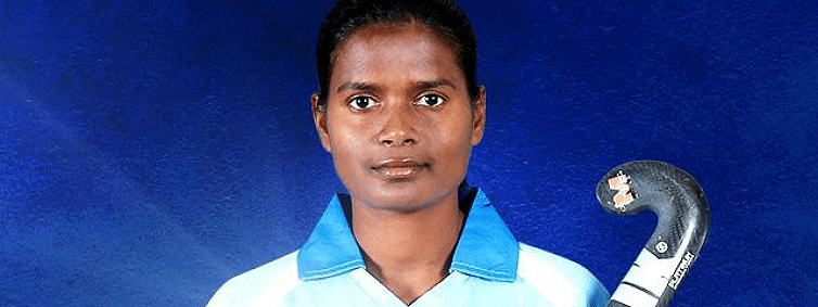 Injured Sunita Lakra announces retirement from int'l hockey
