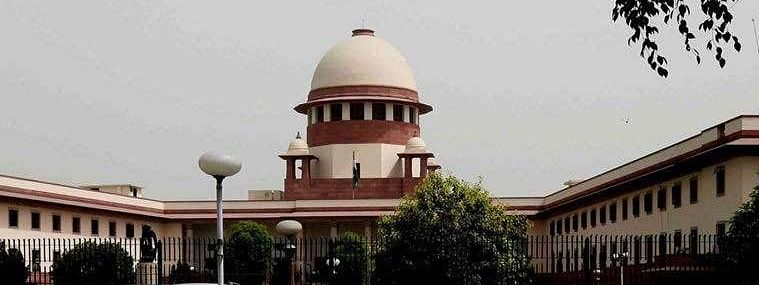 NGO Minority Front challenges CAA in SC