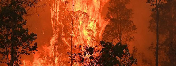 Australia: Over $30m in funding to support bushfire victims