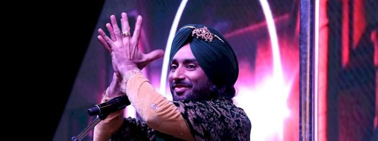 Wave group celebrates Lohri, Punjab Sufi singer Satinder Sartaj enthralls audience