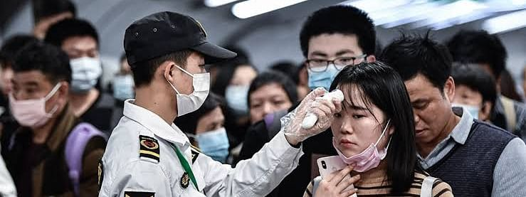 Coronavirus: Death toll rises to 106 in China