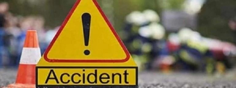 10 killed in 2 road mishaps due to fog in UP