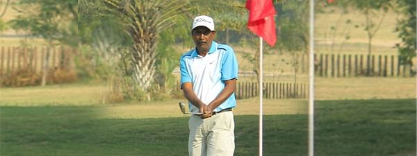 Gulfam Pappan tops Pre Qualifying III, 28 players in Final stage