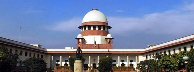 SC rejects the plea of 2 Nirbhaya case Convicts against death penalty