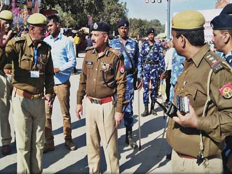 High alert in UP on eve of Republic Day