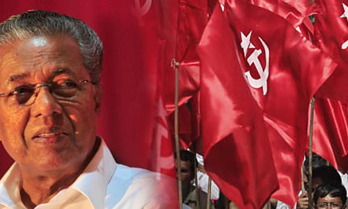 Fissures in party over bid to back Pinarayi's claim on UAPA against two party youths