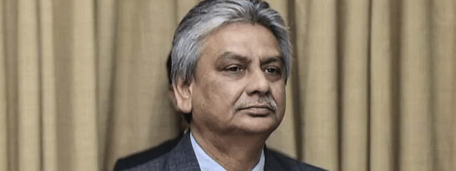 New RBI Deputy Governor appointed