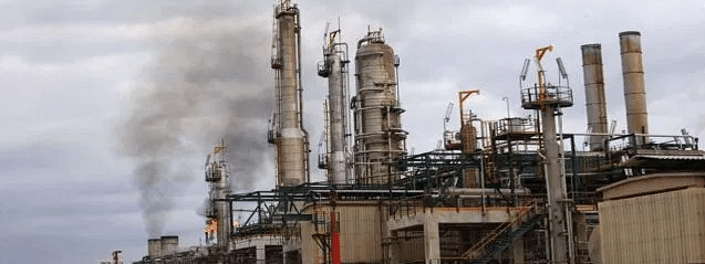 Libyan National Oil Corporation warns against Oil Terminals' Shutdown