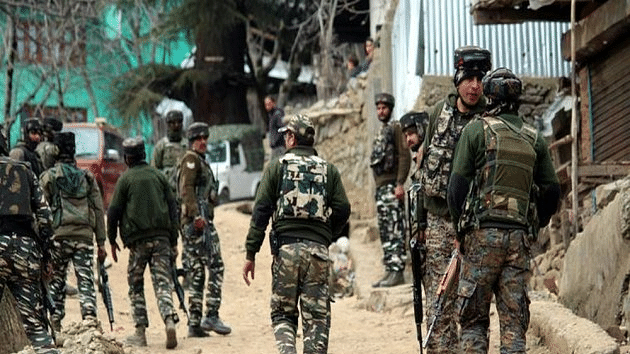Pulwama CASO: Operation resumes, 2 security personnel, militant killed