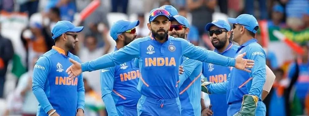 India look to settle scores after last year's defeat against Oz