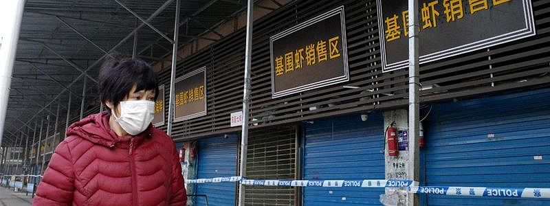 New virus in China: infection spreads to Beijing