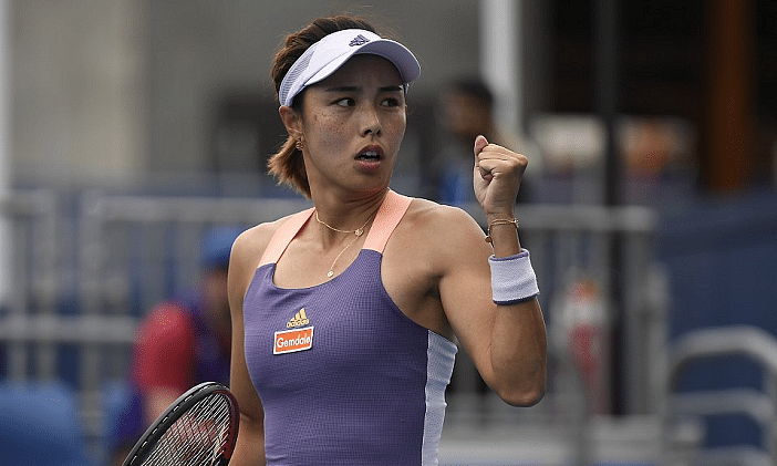 Roundup: Chinese players breeze through to round 3 of Australian Open
