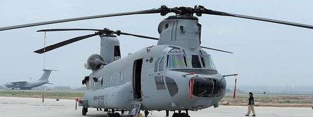 Republic Day: US-made Apache, Chinook helicopters to take part