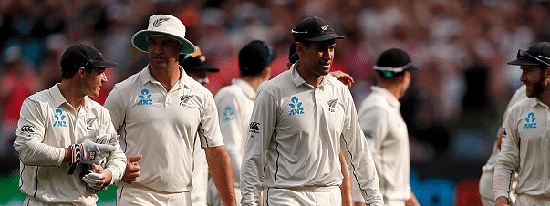 Injury-ridden New Zealand seek revival against rampant Australia