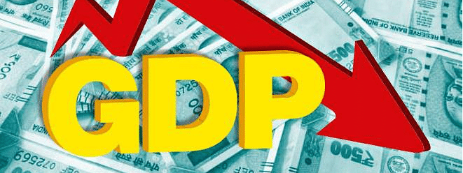 Decade's lowest GDP growth forecast
