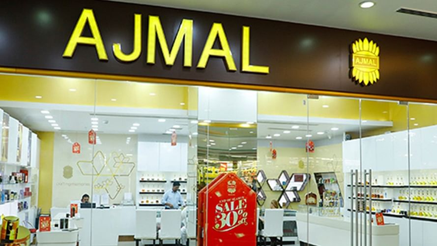 Ajmal Perfumes Partners With Shoppers Stop to Retail in India