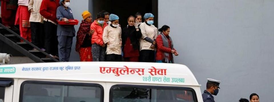 Eight Indians found dead in Nepal