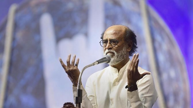 HC dismisses plea against Rajini on Periyar row