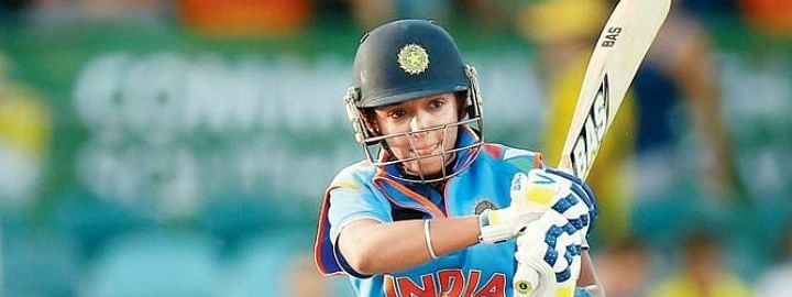 Punjab lady to captain Indian team for Australia T-20 series, World Cup