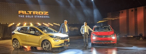 Tata Altroz Launched In India; Prices start at ₹ 5.29 Lakh