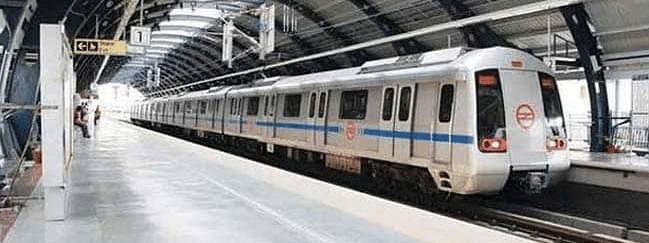 Delhi Metro services to be partially curtailed on Jan 29