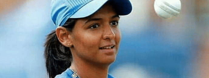 ICC Women's T20 WC: Harmanpreet Kaur to lead India, rookie Richa Ghosh only new face