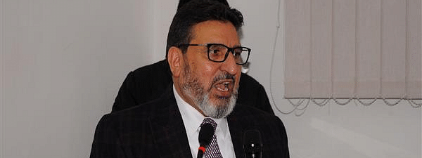 Reserve 100 pc seats for J&K candidates in medical colleges in UT, Bukhari to Centre
