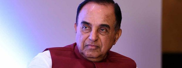Except economy, Opposition has no valid issue against the Govt: Swamy